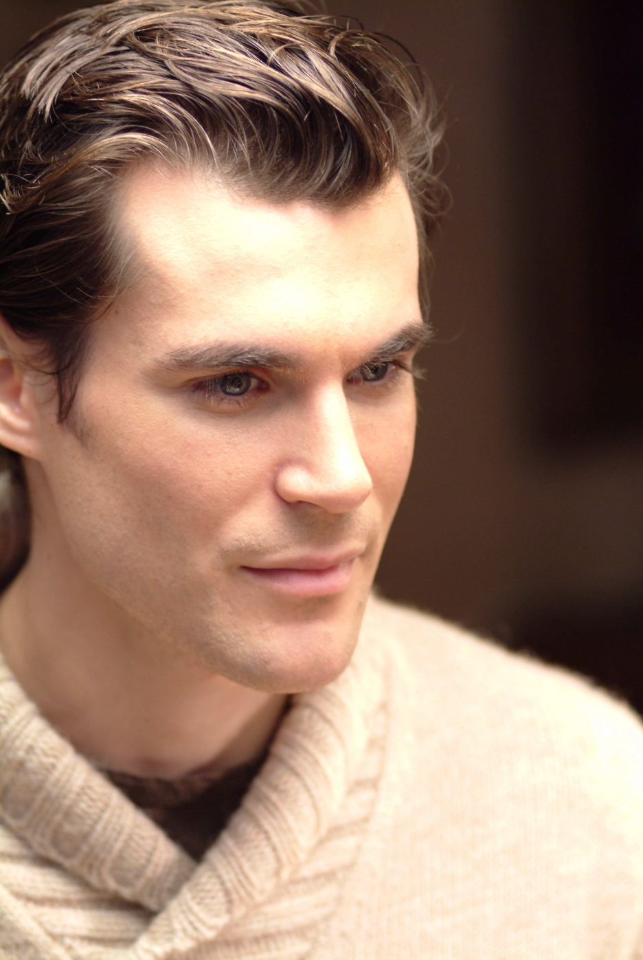 sean maher height