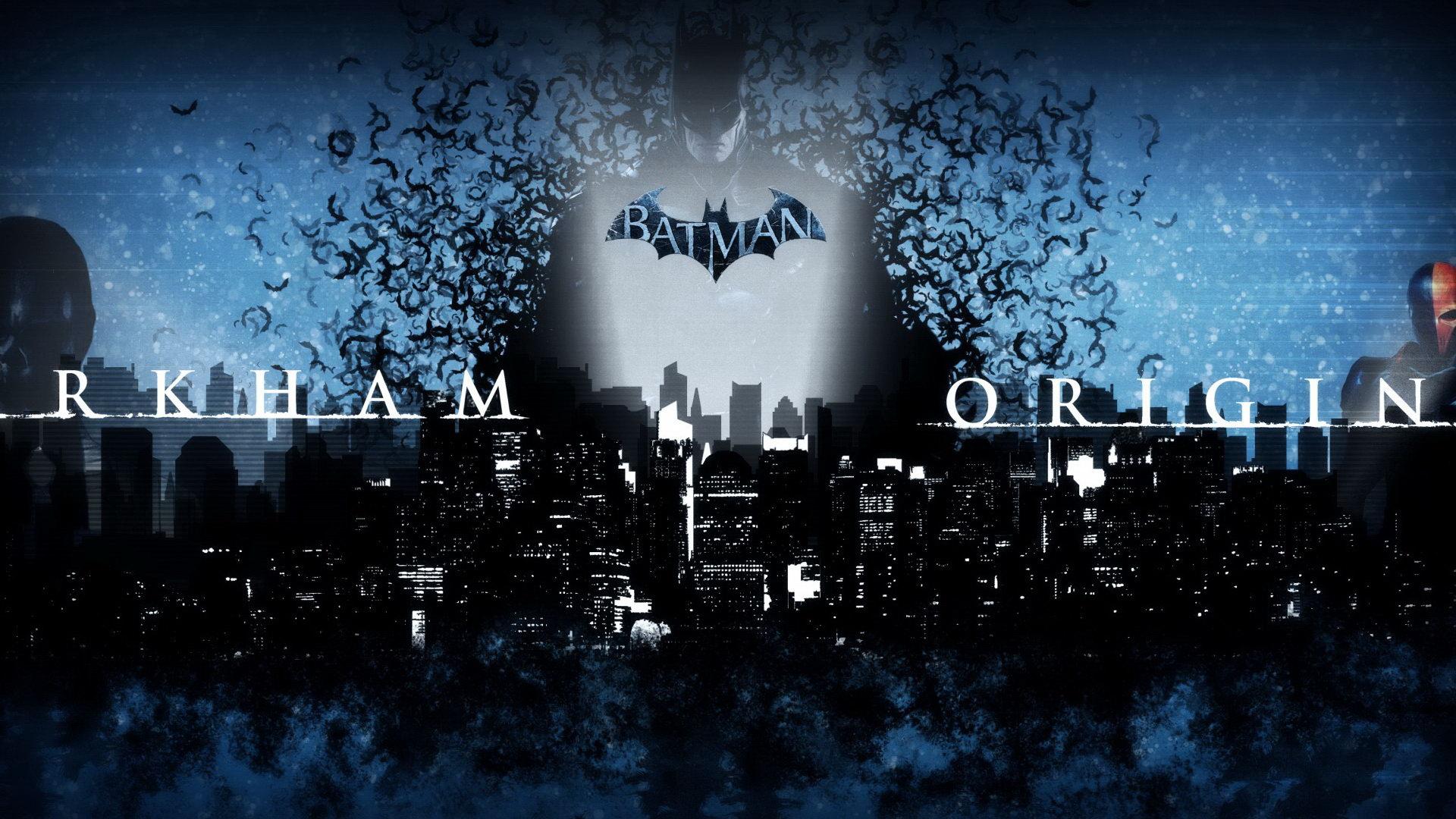 Batman Arkham Origins Wallpaper: Nothing Is True