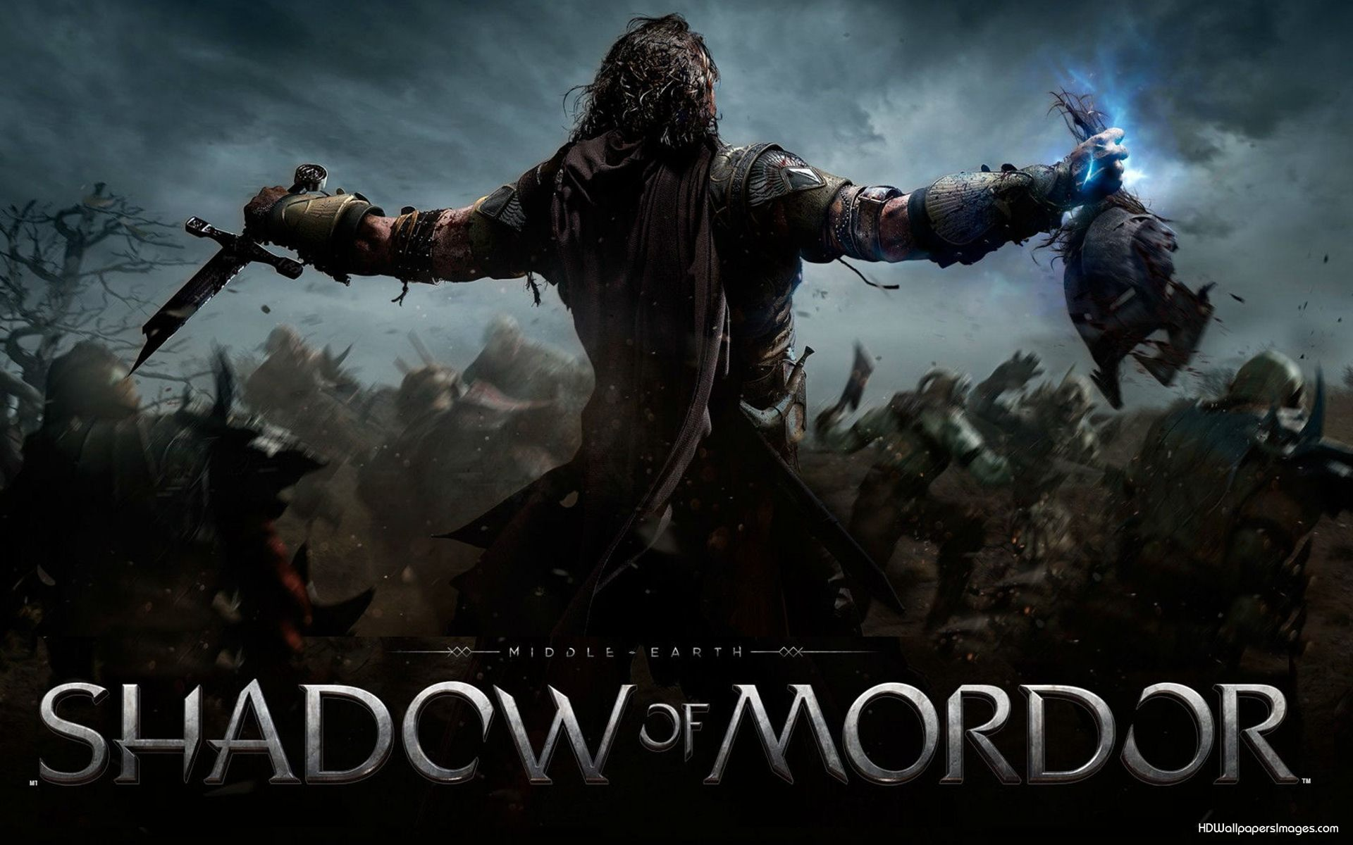 Middle-Earth: Shadow of Mordor | Nothing Is True