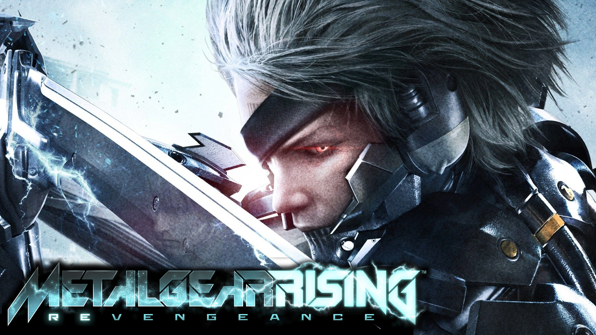 Metal gear rising revengeance now available on pc nothing is true metal gear rising voltagebd Choice Image