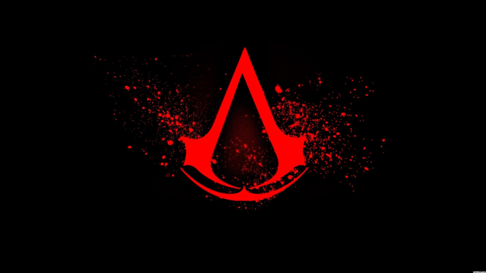 My Assassins Creed Den