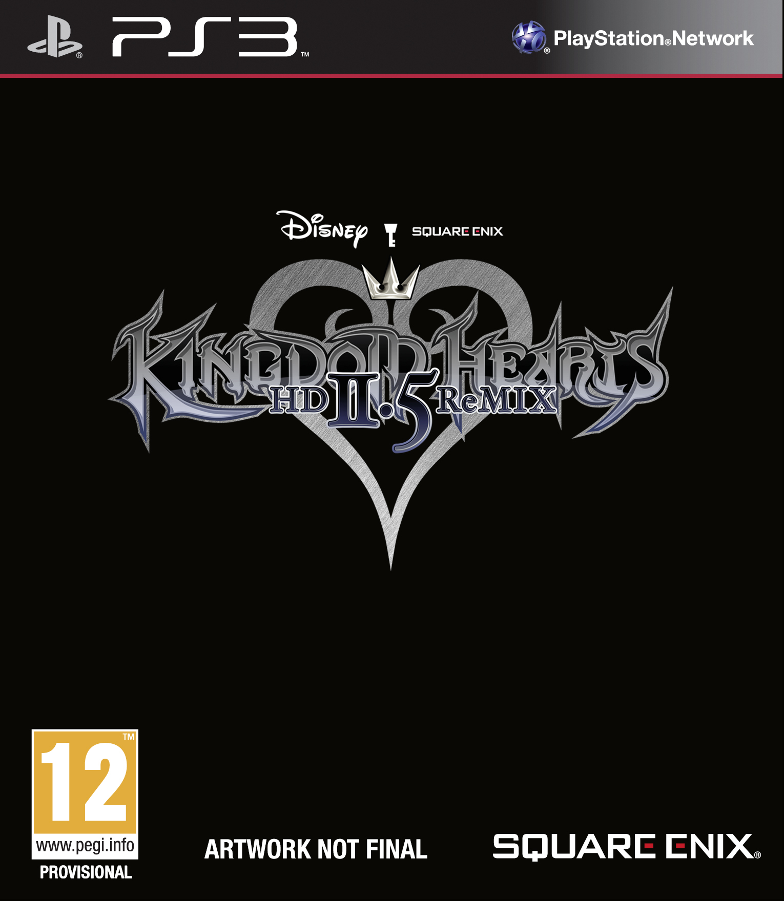Playstation News: KINGDOM HEARTS HD 2.5 ReMIX release date confirmed ...