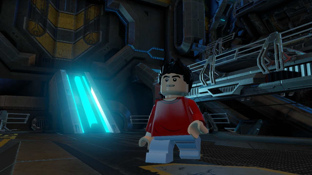 Lego Batman 3 Beyond Gotham Supergirl Lego Batman 3 Beyond Gotham
