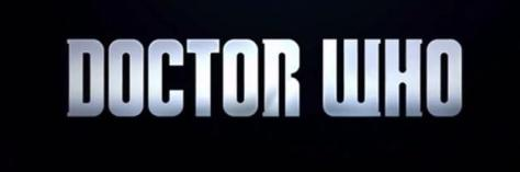 Doctor Who 2014 Logo