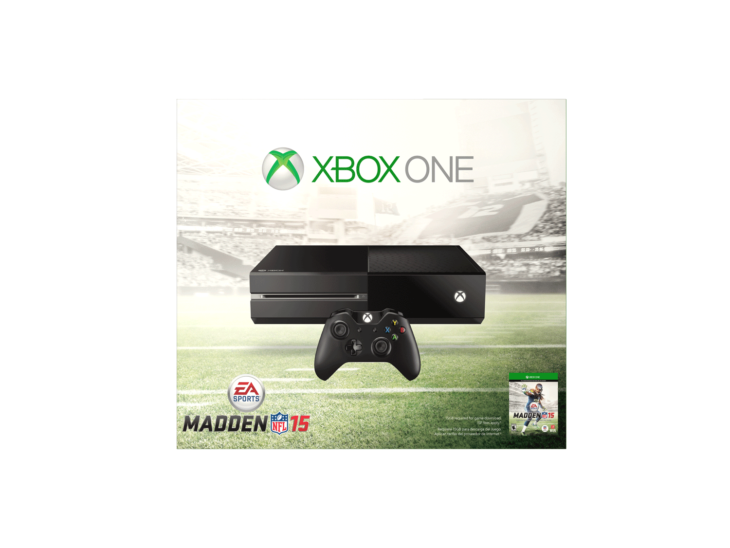 xbox-one-console-madden-fob-rgb | Nothing Is True Xbox One White Console Sunset Overdrive