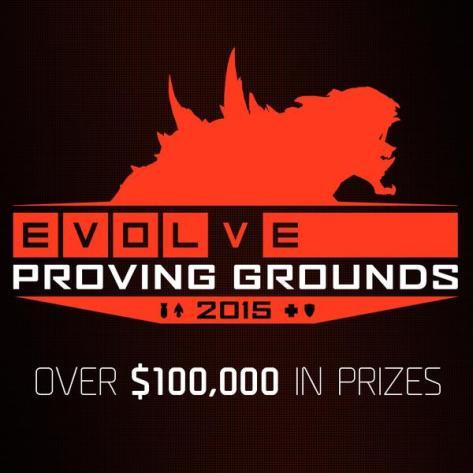 EVOLVE Tournament