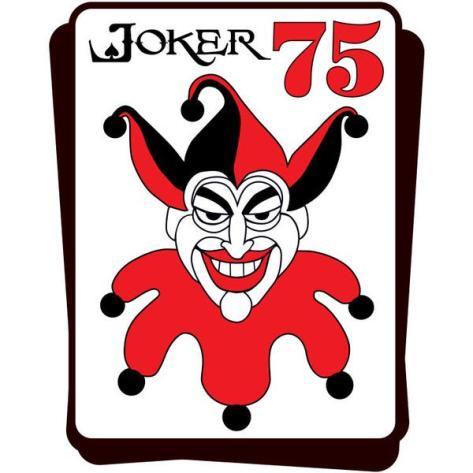 Joker 25th