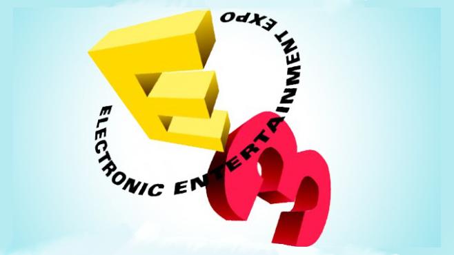 video game news e3 2015 briefings schedule confirmed e3 expo logo e3 expo logo
