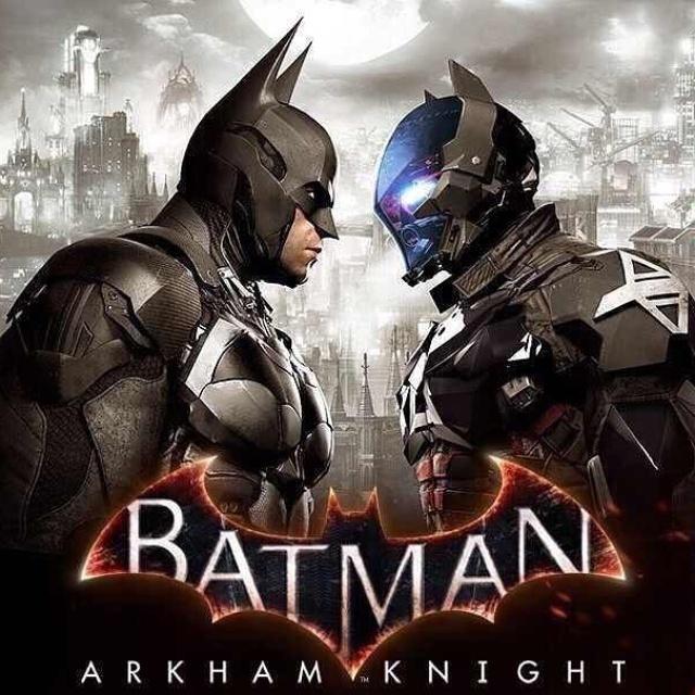 Batman Arkham Origins matchmaking problemer er jeg for ung til å bruke online dating