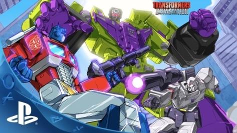 Transformers Dev