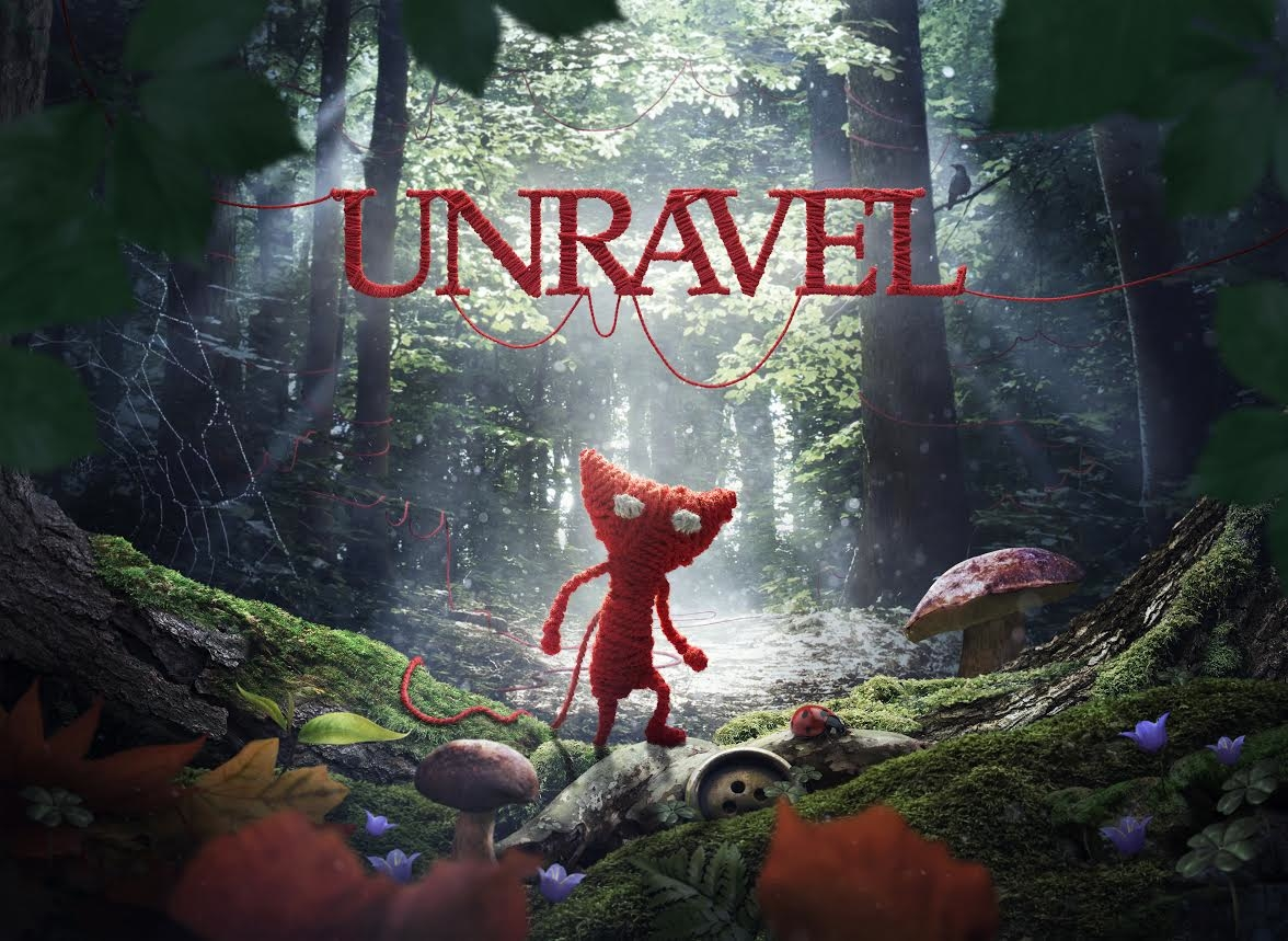 unravel release date