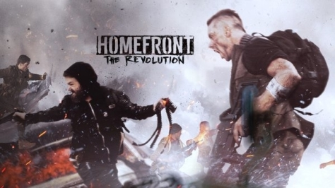 Homfront TR