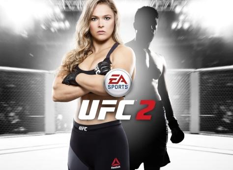 EA UFC2