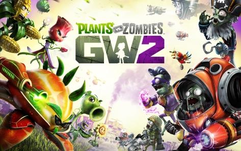 Plants GW2
