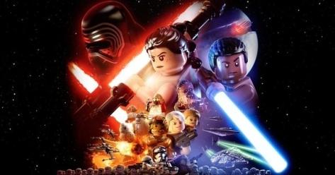 LEGO SW TFA