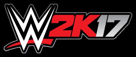 WWE2K17 Logo