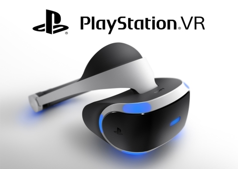 Play PS VR