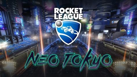 Rocket League NT