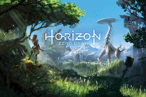 Horizon ZD