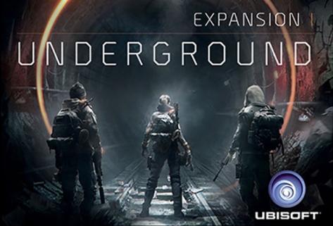The Div Underground