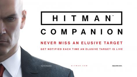 HitmanCompanion