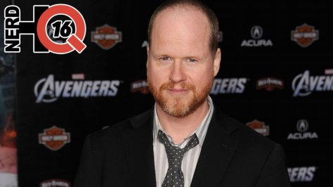 Nerd HQ Joss Whedon