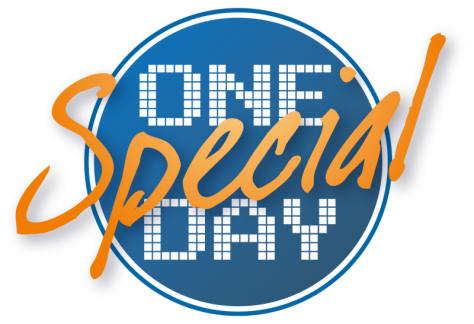 one_special_day_logo