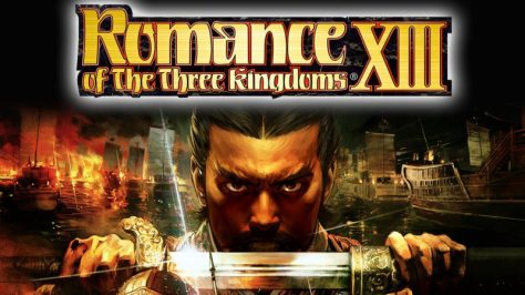 Romance-of-the-Three-Kingdoms-XIII
