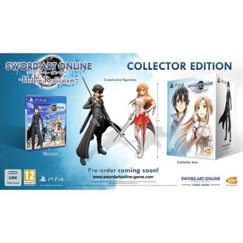 Sword Art Online CE