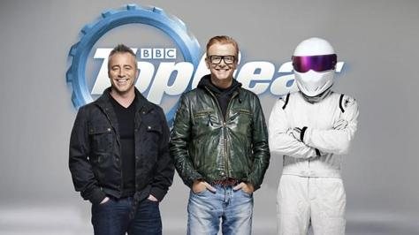 Top Gear CE