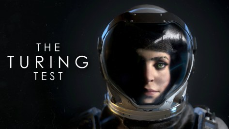 Turing Test X1