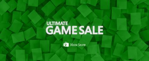 Xbox U Sale