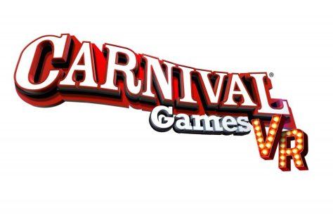 2K Carnival Games VR