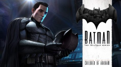 Batman TT Ep 2