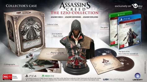 ezio-collection-ce