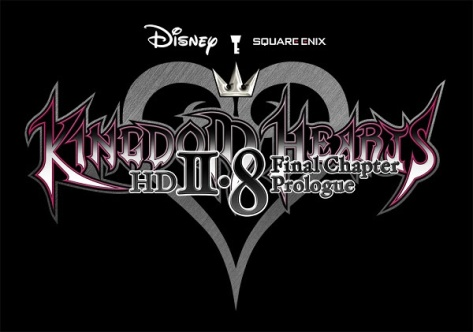 Kingdom Hearts HD II.5