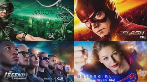 cw-shows