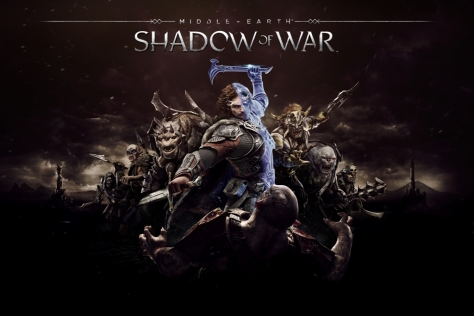 ME Shadow of War